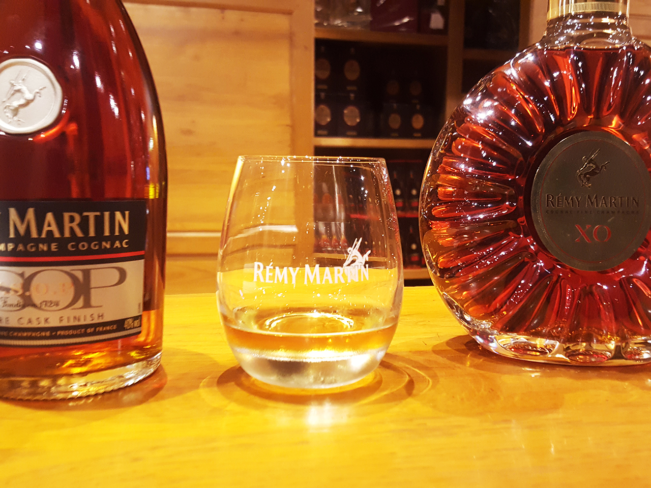 2018 06 26 02 Private Cognac Tasting tour Remy Martin