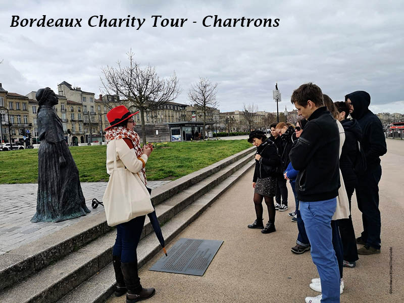 2020 03 Bordeaux Charity Tour Chartrons Quais