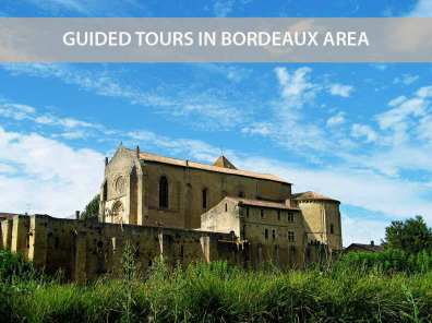 Visit Bordeaux Region