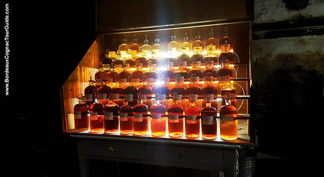 Cognac distilleries customised tours