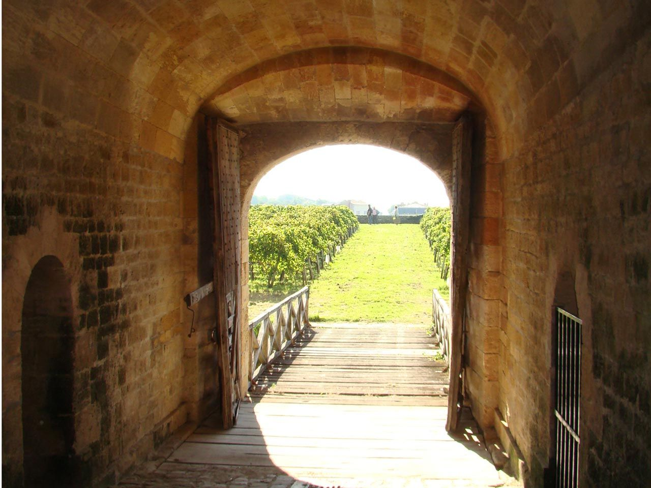 Blaye-Citadelle-bastion-port
